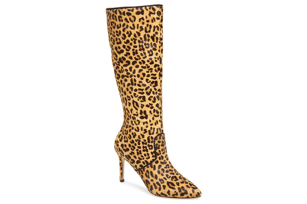 allegra james boots