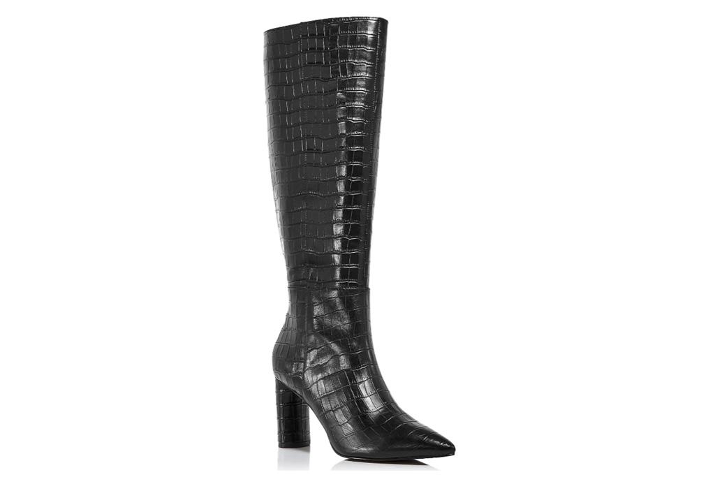 aqua boots, croc