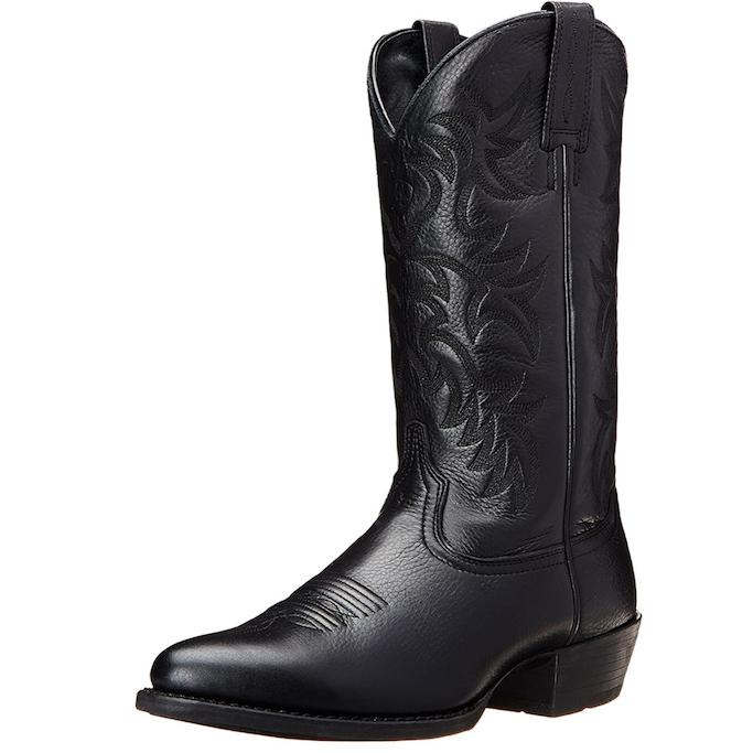 Ariat-Cowboy-Boots