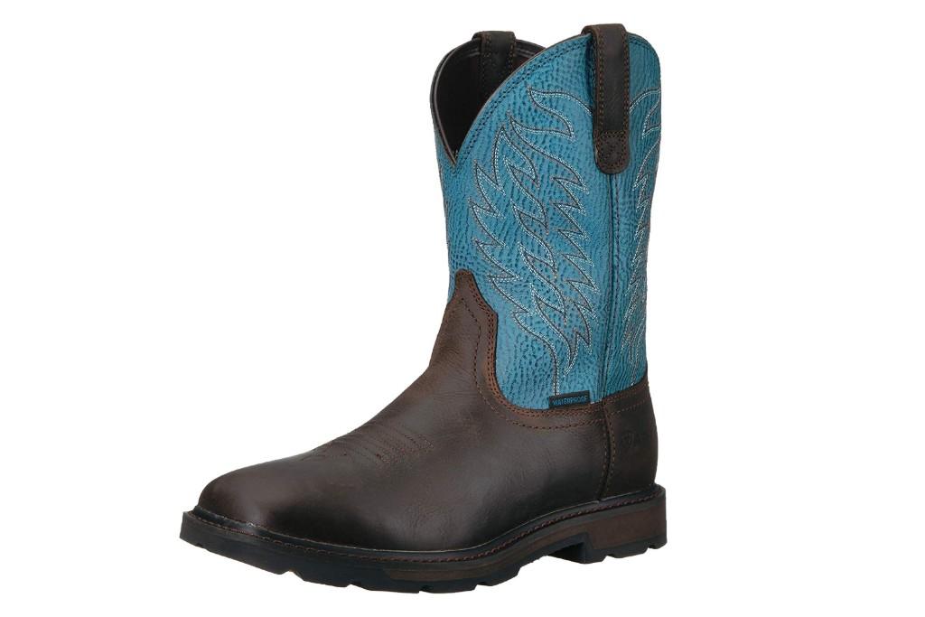 Ariat Groundbreaker Boot
