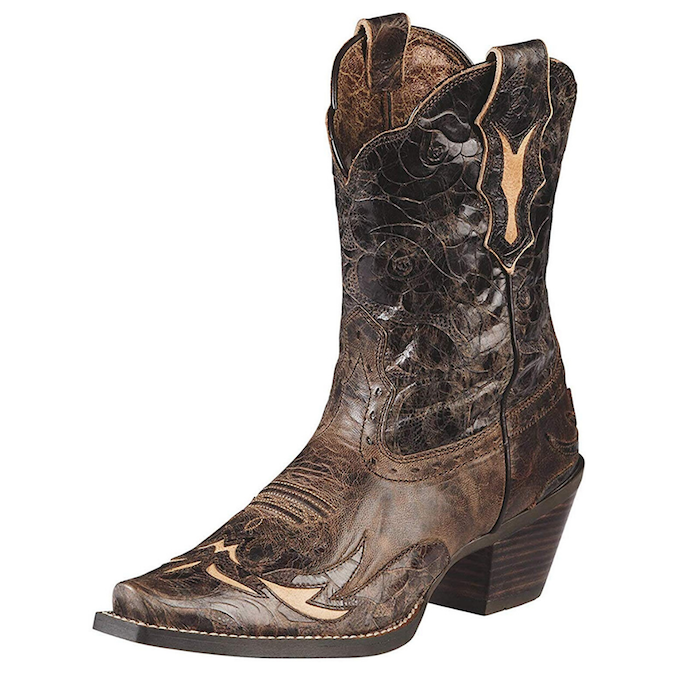 Ariat-Western-Boots