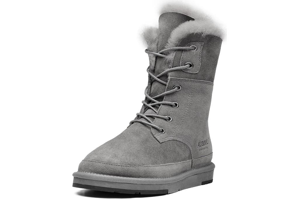 Aumu boot