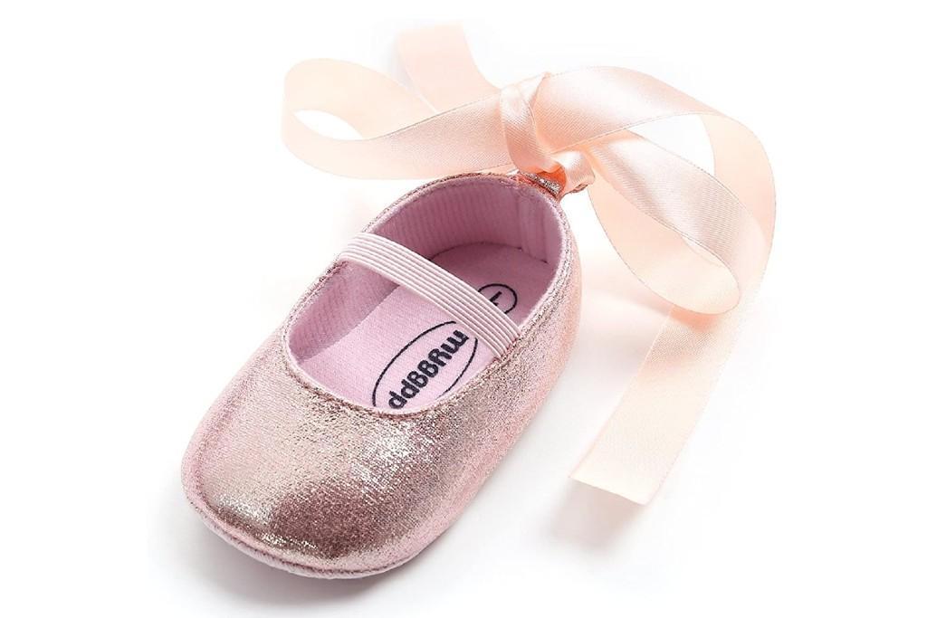 Kuner Ballet Flat
