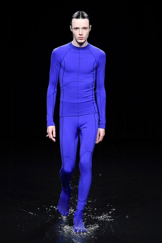 balenciaga, fall 2020, paris fashion week