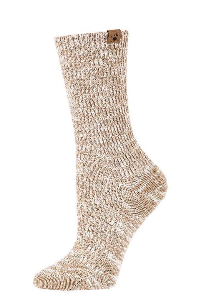 bearpaw-slub-socks