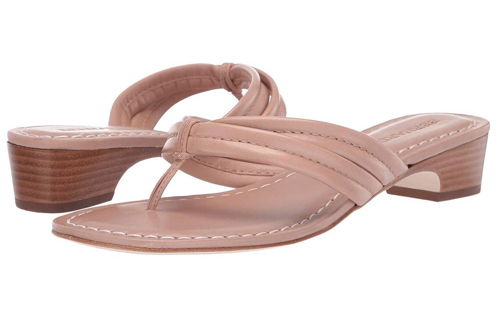 Bernardo Thong sandals