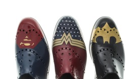 biion footwear superhero shoes