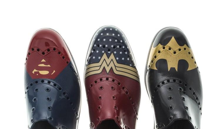 biion footwear superhero shoes