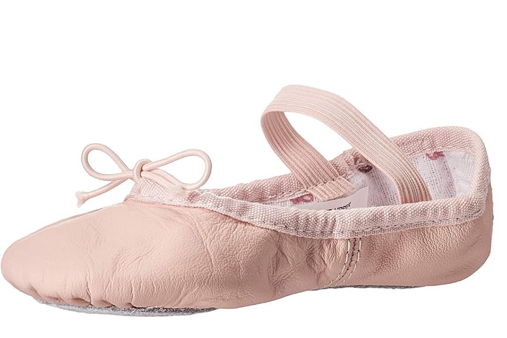Bloch Bunnyhop Ballet Slipper