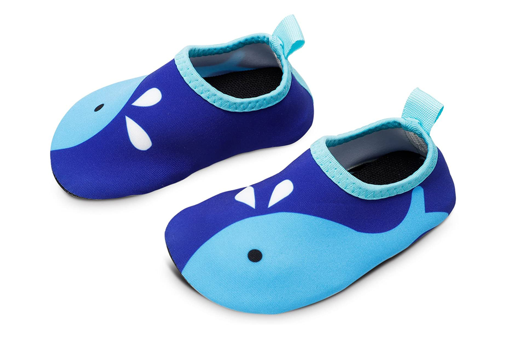 bigib water shoes