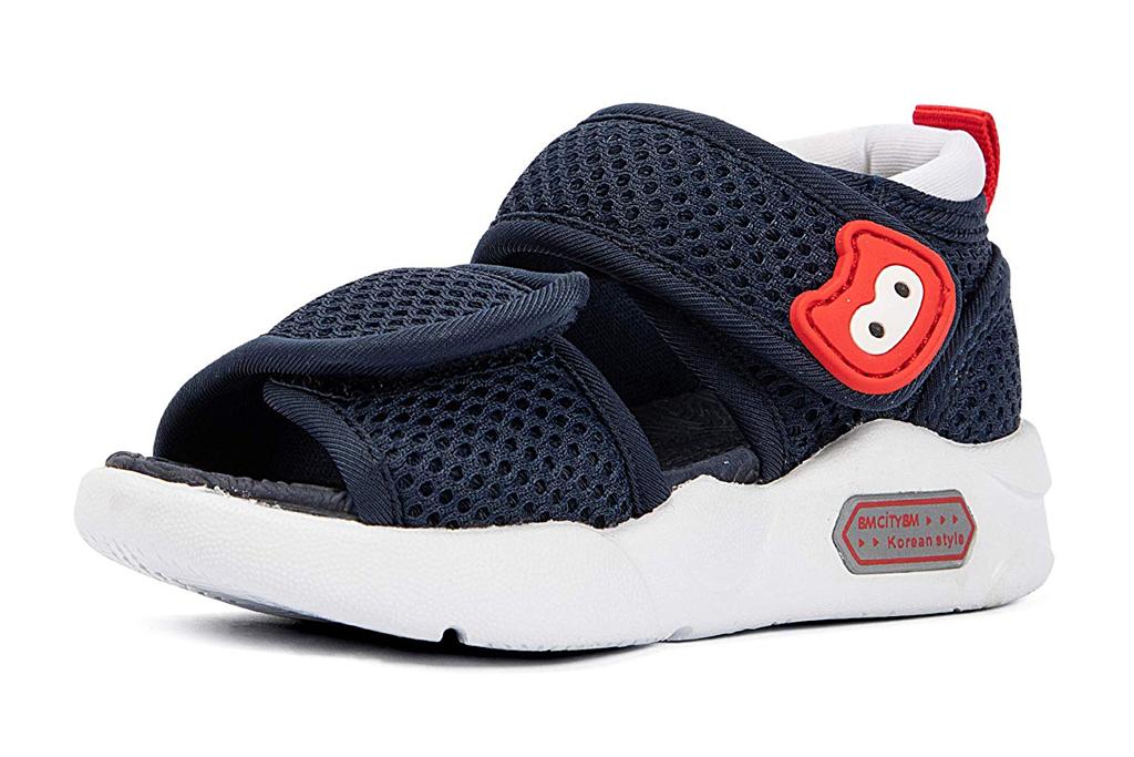 bmc kids sandals