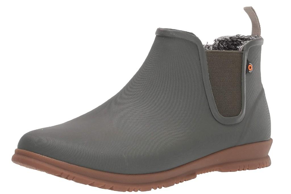 Bogs Sweetpea Chelsea Boot