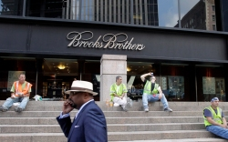 Brooks Brothers , lawsuit, brooks sports,