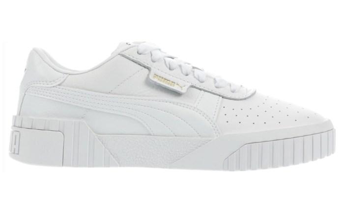 entrenador Ejecutable Entrada  DTLR Is Giving Away Free Puma Sneakers to Health-Care Workers – Footwear  News