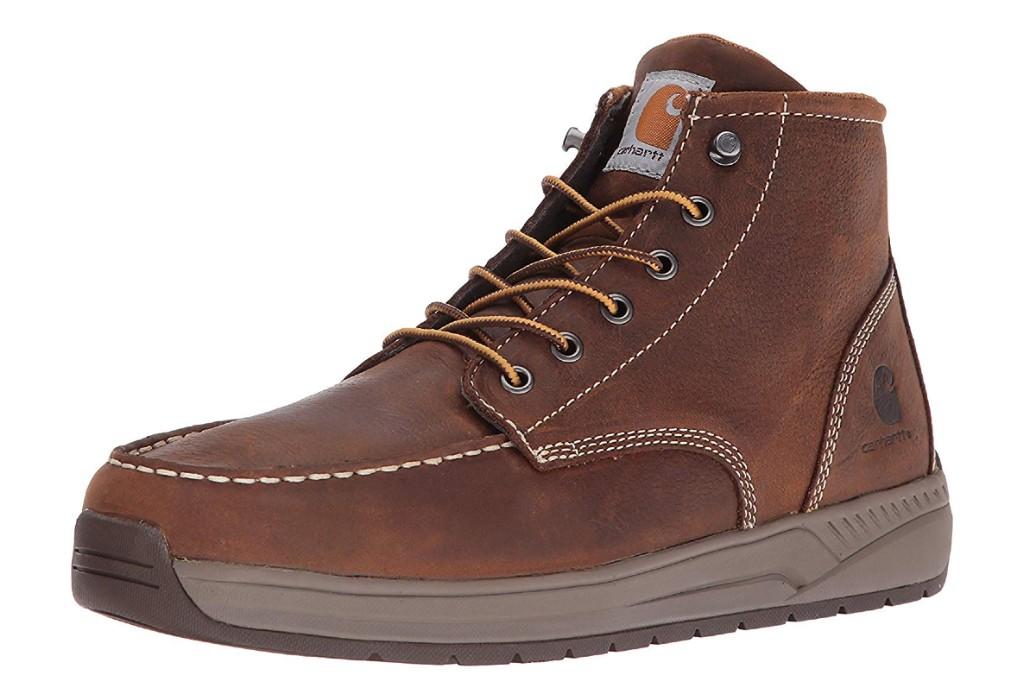 Carhartt Moc Toe Boot