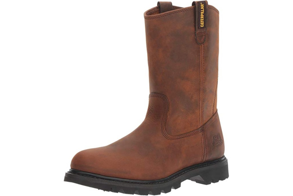 Caterpillar Men's Revolver Boot