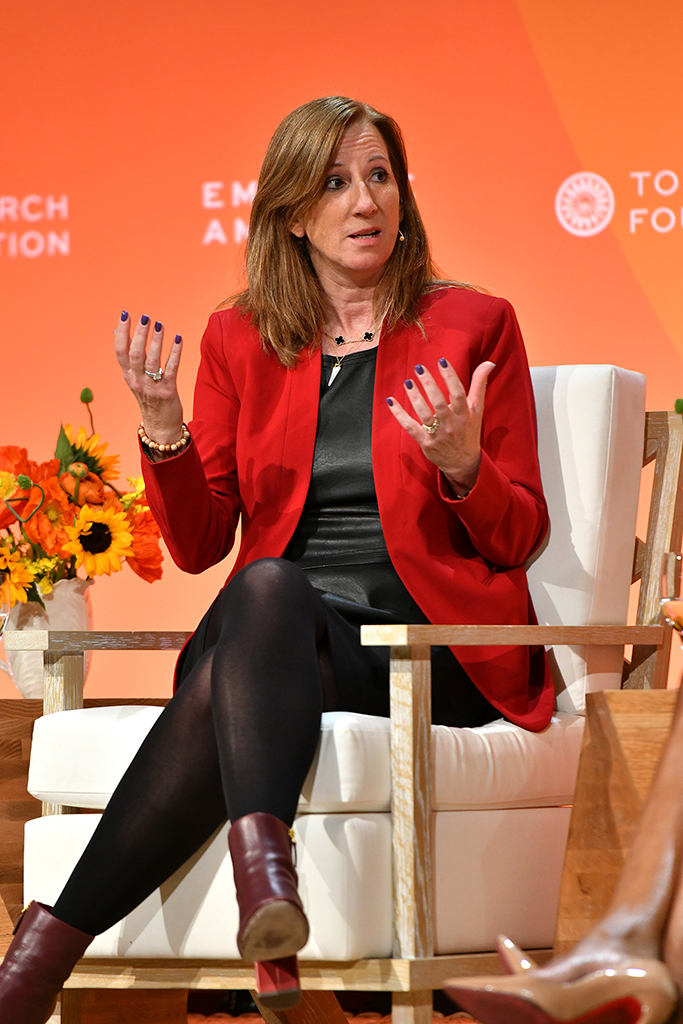 cathy engelbert tory burch summit 2020