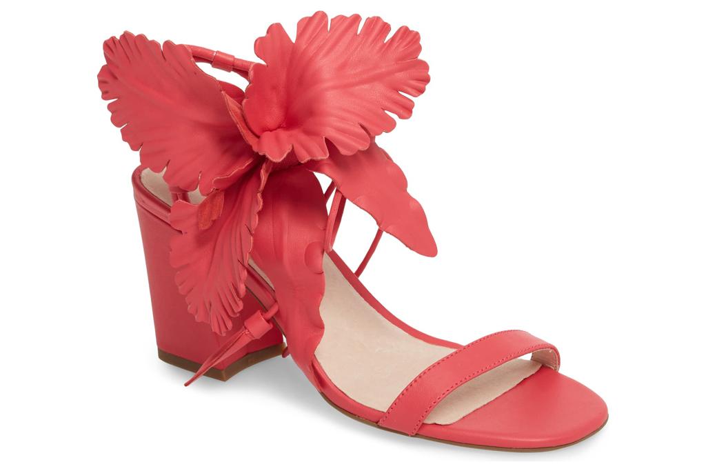 Cecilia New York sandals