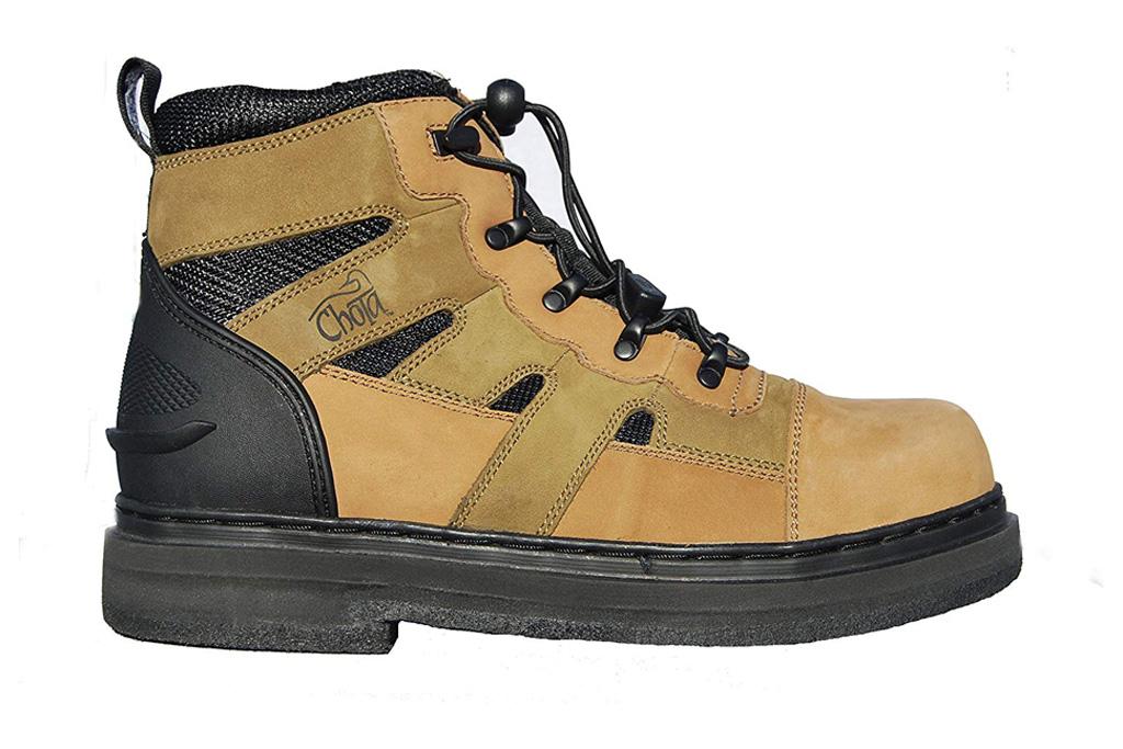 chota, wading boots