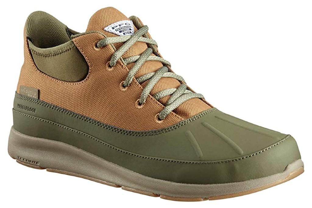 Columbia Delray PFG Duck Shoe