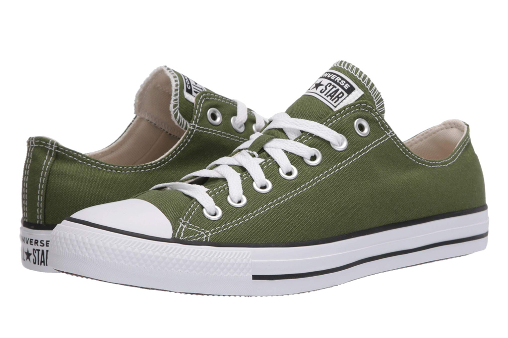 Converse Chuck Taylor All Stars.