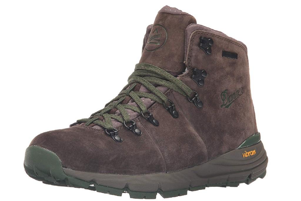Danner Men's Mountain 600 hiking boot