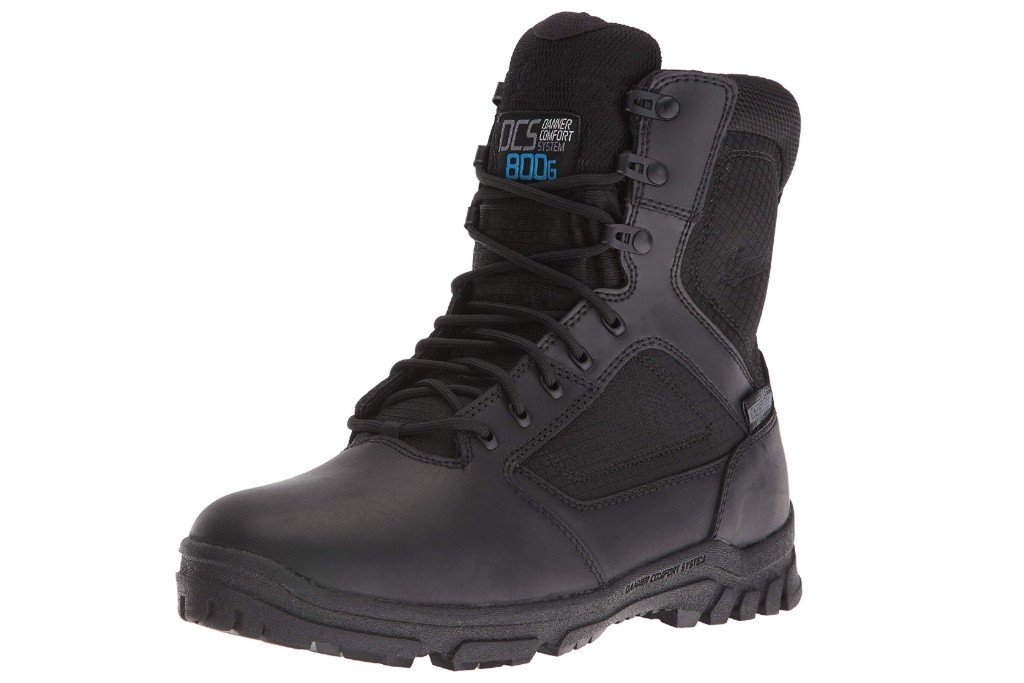 Danner insulated Lookout tactical Boot