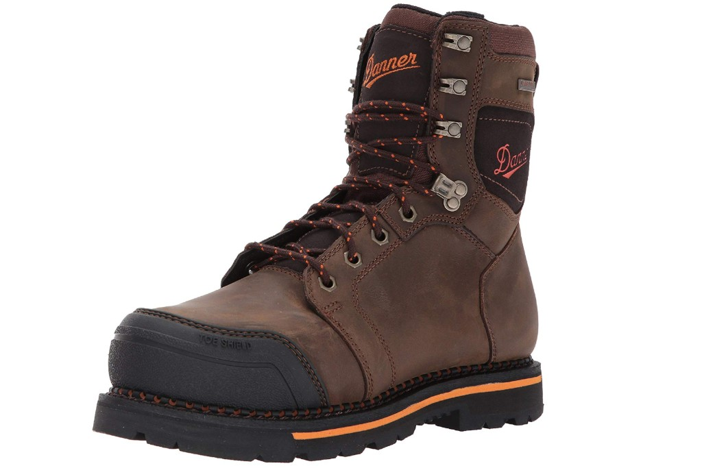 Danner Men's Trakwelt NMT Work Boot