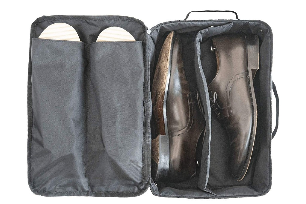 Degeler Travel Shoe Bag