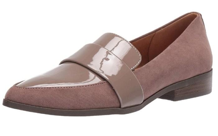 dr. scholl's agnes loafer