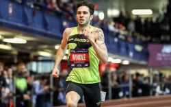 Drew Windle Brooks Tokyo Olympics