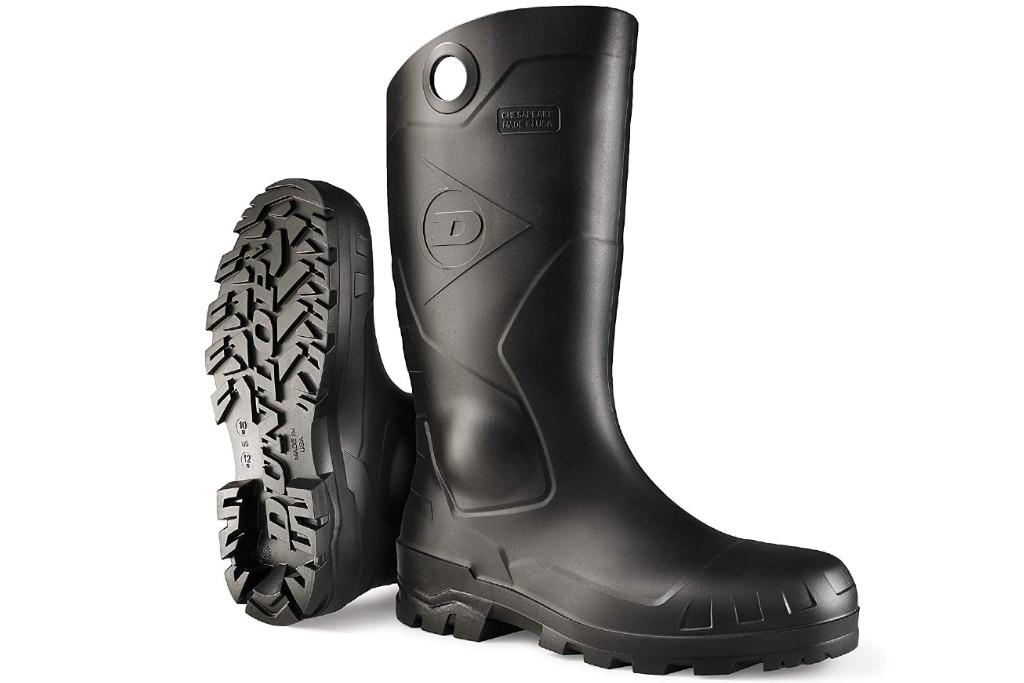 Dunlop Chesapeake Work Boots
