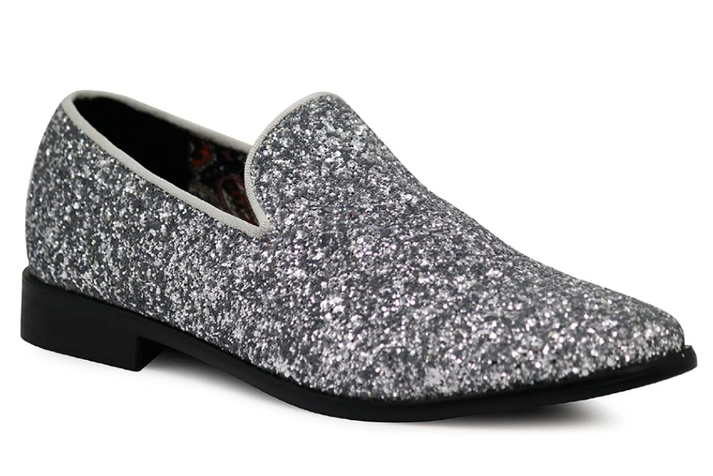 Enzo Romeo Tuxedo Shoe