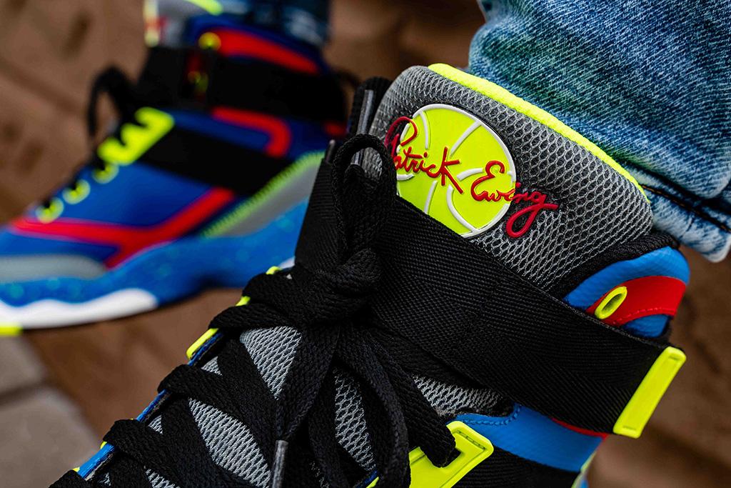 Ewing Athletics 33 Hi 2.0: Sneaker