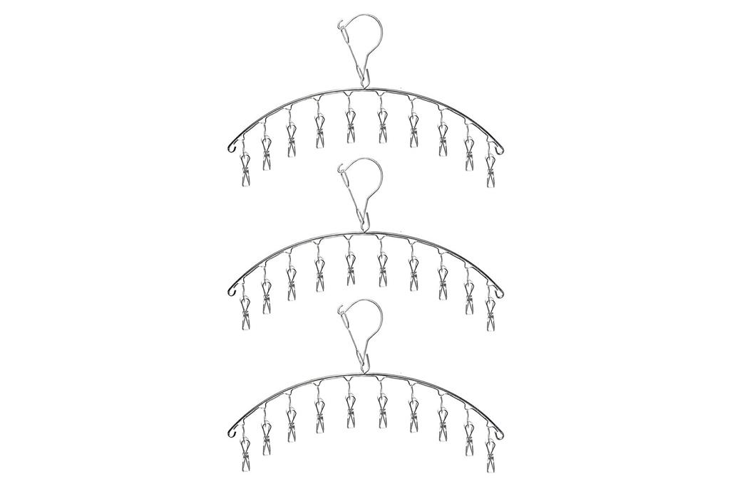 fashion easy, sock hangers