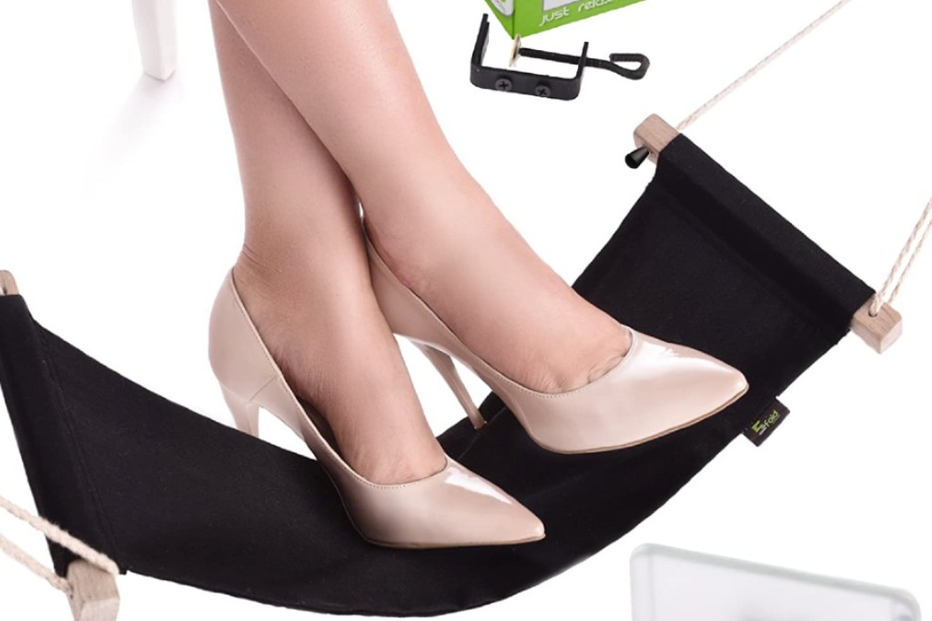 5Fold Products Foot Hammock