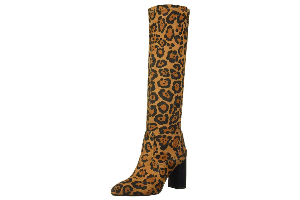 Franco Sarto Katherine boots, boots, animal