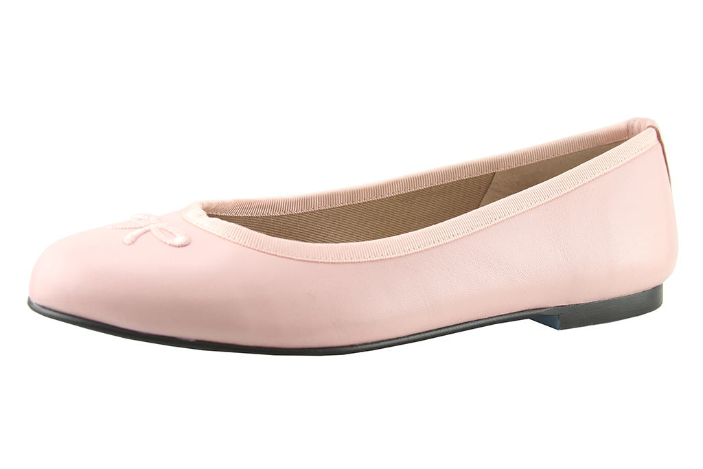 Nicky hilton, French Sole Kathy Flats