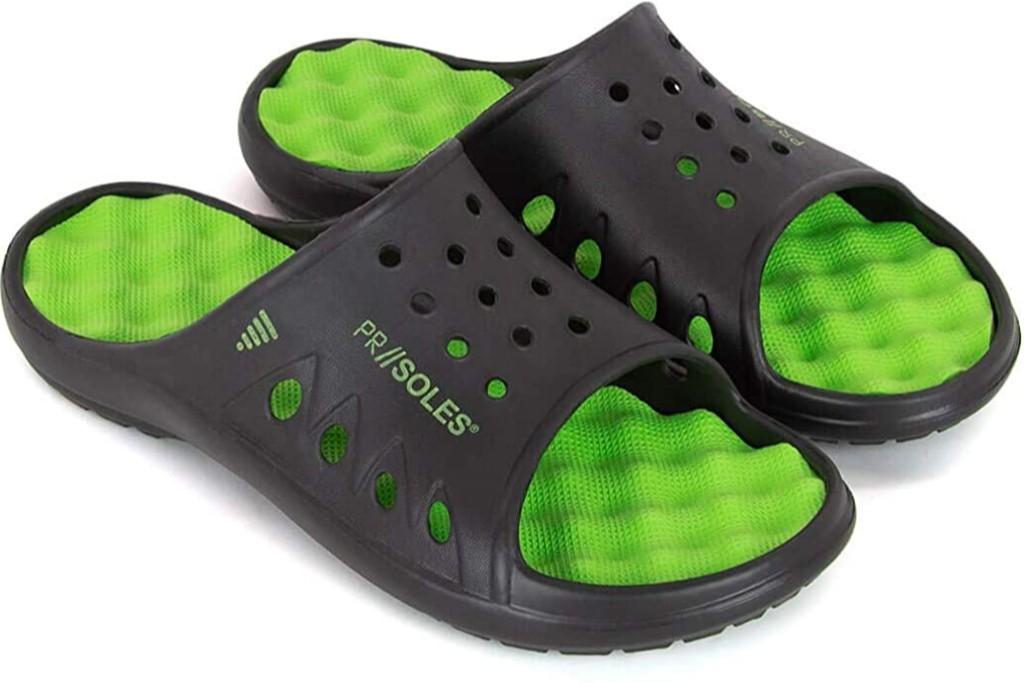 Gone For a Run PR Soles Original Sandals