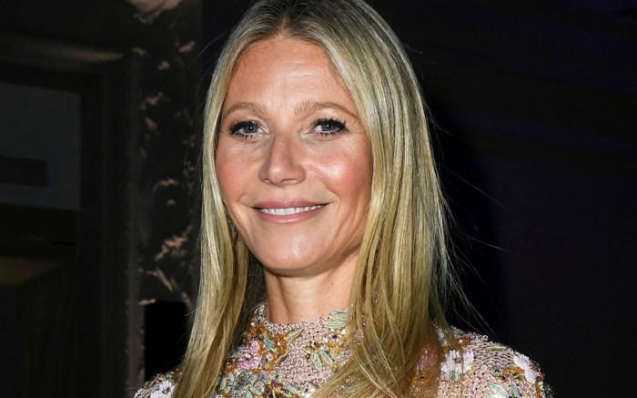 Gwyneth Paltrow, celebrity style