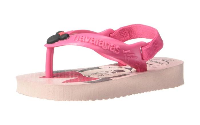 havaianas, sandals, baby