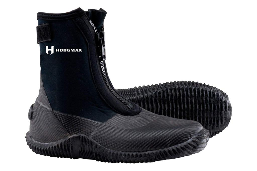 hodgman, wading boots