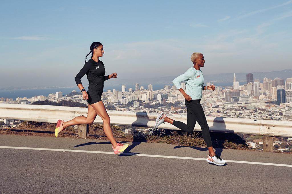 Hoka One One Launches First-Ever