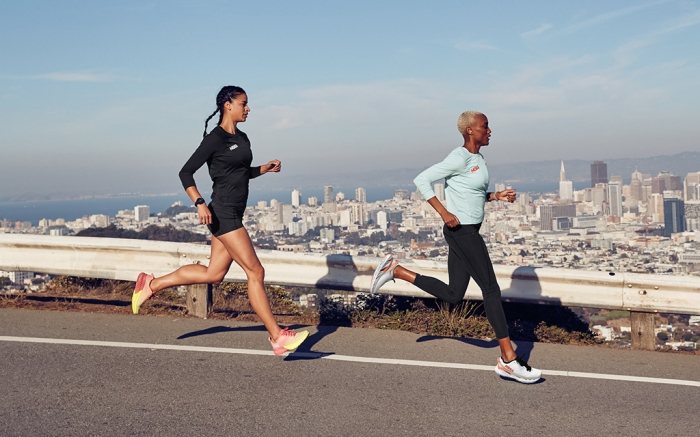 Hoka One One Apparel