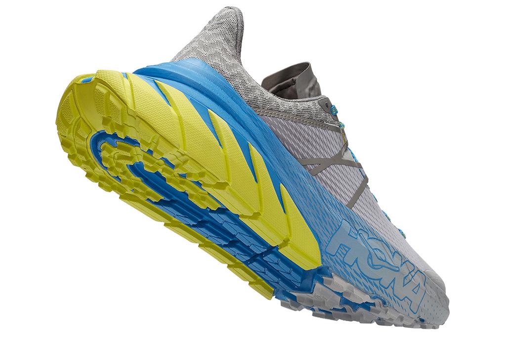 new hoka shoes