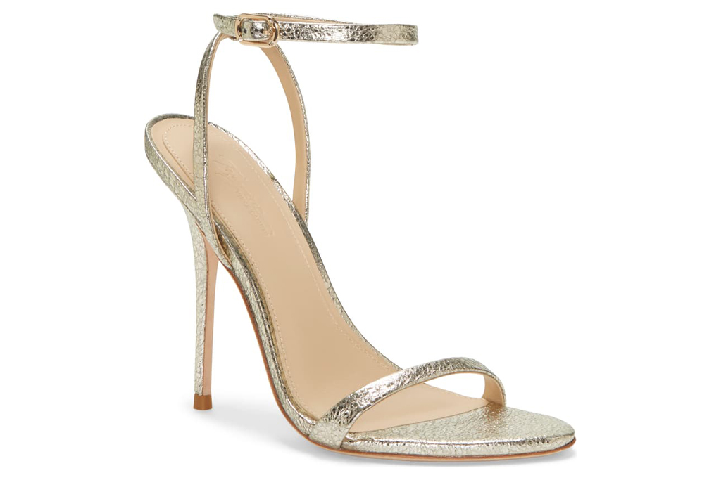 imagine by vince camuto, sandals, gold