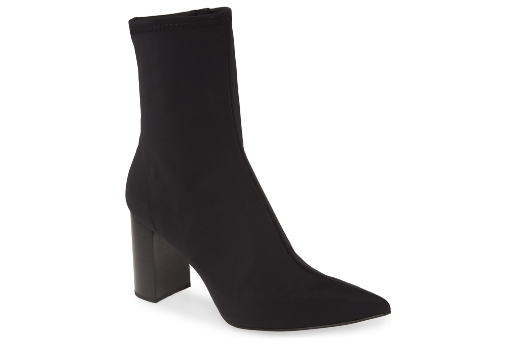 jeffrey campbell, boots, sock boots