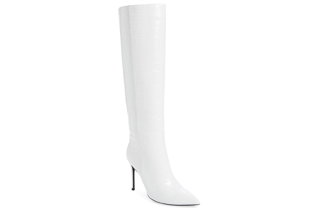 jeffrey campbell, white boots, boots