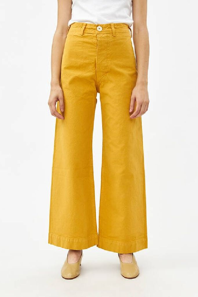 work from home, jesse kamm, need supply, pants