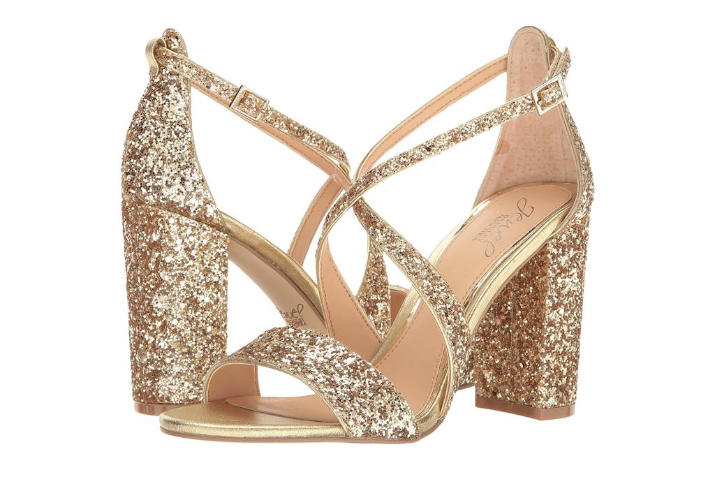 jewel badgley mischka sandals